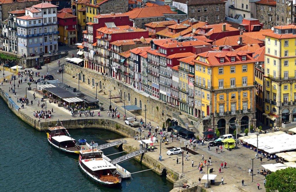 Pestana Vintage Porto - Hotel & World Heritage Site, Porto Image 31