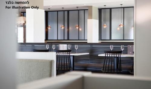 Ibis Styles Jerusalem City Center - An Accorhotels Brand Image 10