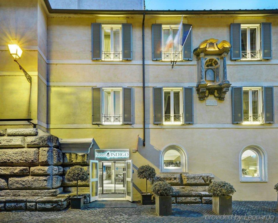 Hotel Indigo Rome - St. George Image 8