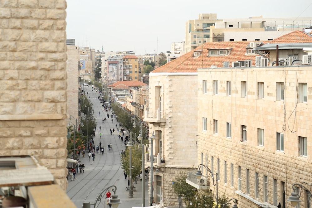 The Post Hostel, Jerusalem Image 8