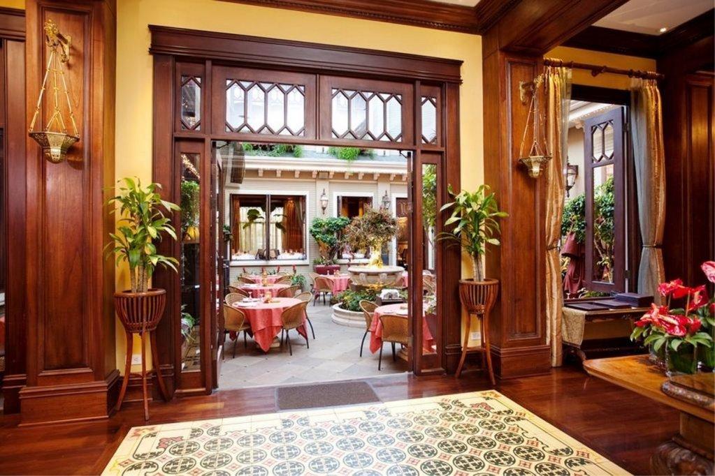 Hotel Grano De Oro, San Jose Image 33