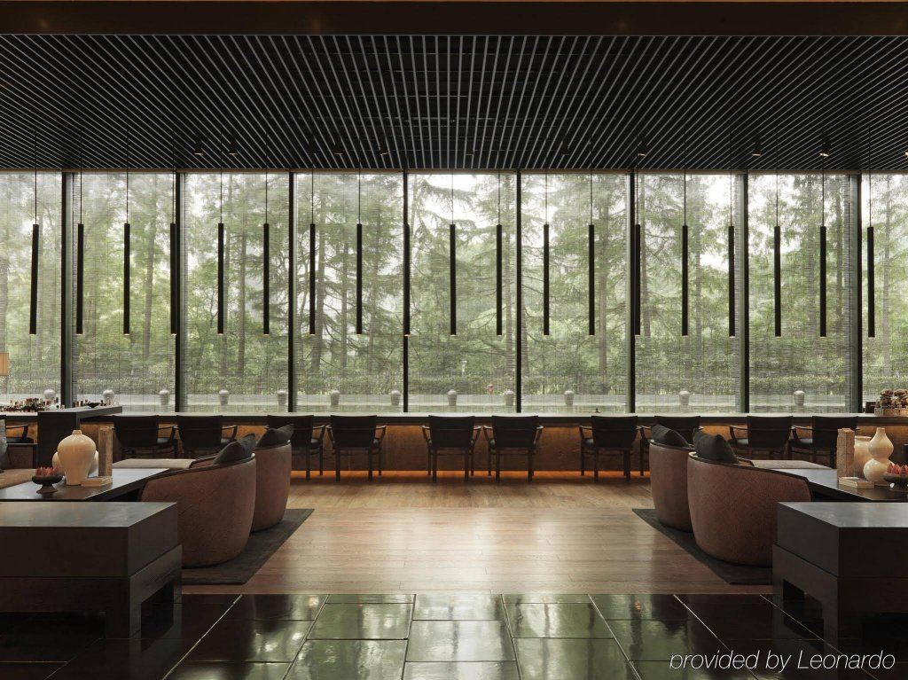 The Puli Hotel And Spa, Shanghai Image 19