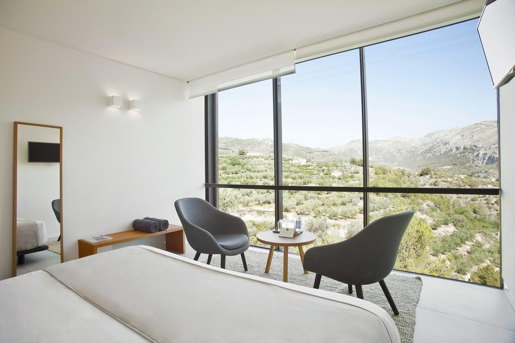 Vivood Landscape Hotel, Alicante Image 1