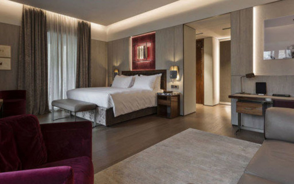 Fendi Private Suites, Rome Image 0