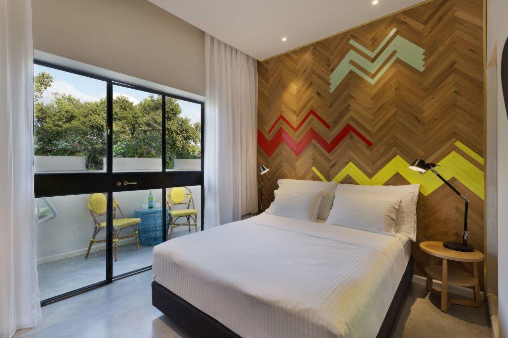 Cucu Hotel, Tel Aviv Image 5