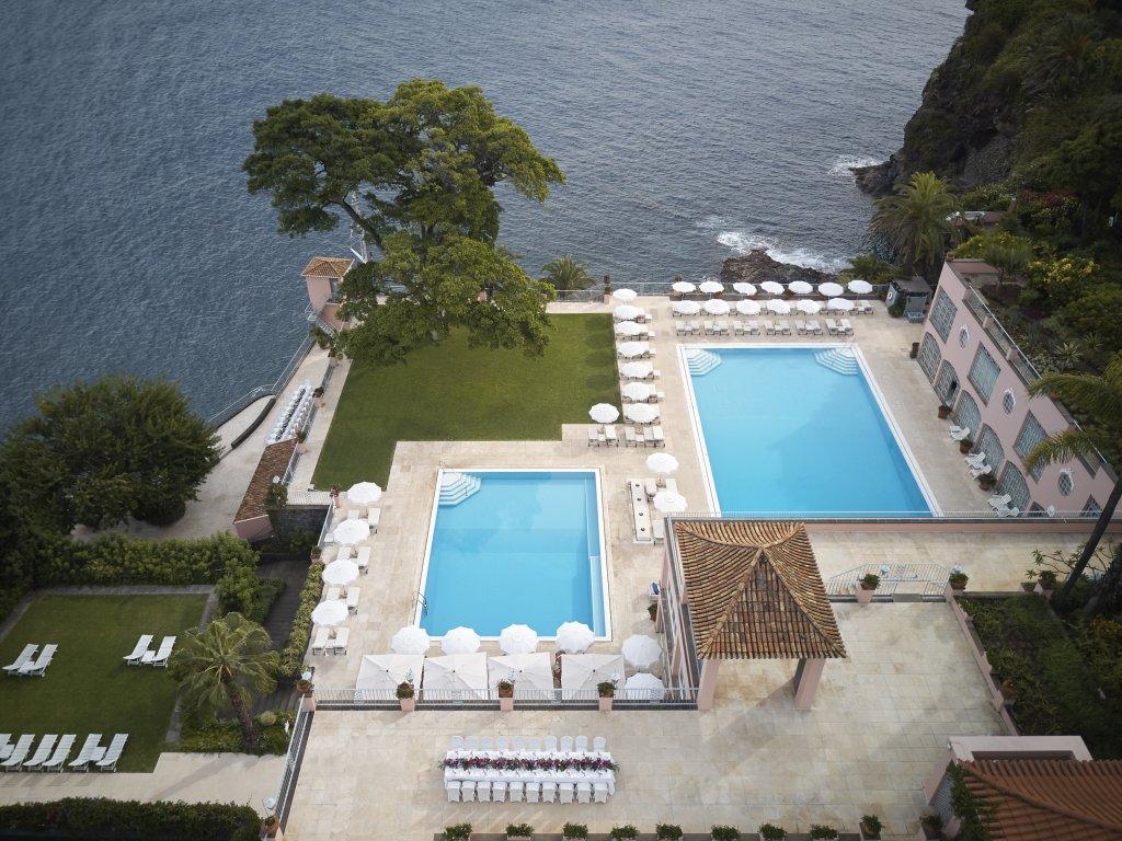 Belmond Reid's Palace, Funchal , Madeira Image 29