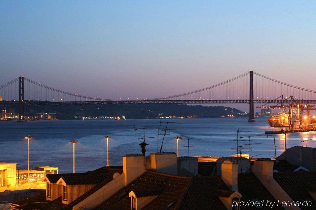 Lx Boutique Hotel, Lisbon Image 19
