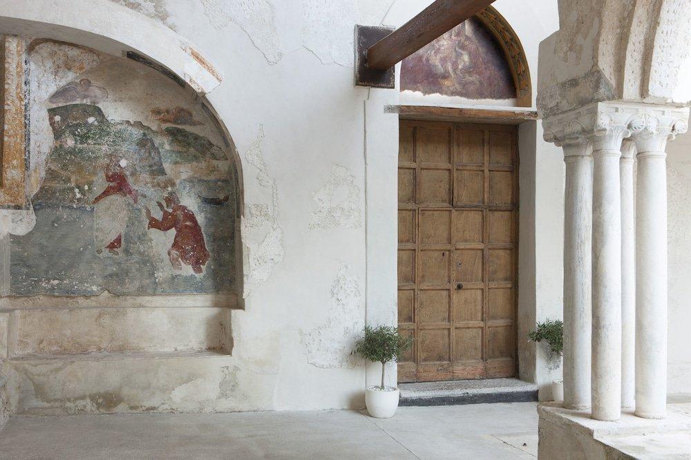Nh Collection Grand Hotel Convento Di Amalfi Image 4