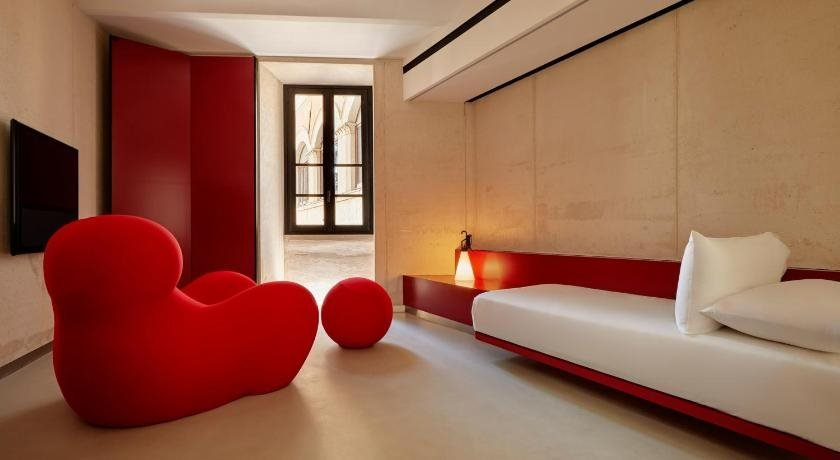 The Rooms Of Rome - Palazzo Rhinoceros | Designed By Jean Nouvel | Image 4