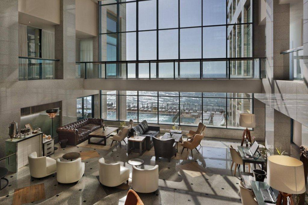 Okeanos Suites Herzliya Hotel By Herbert Samuel Image 20