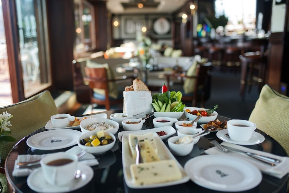 Bebek Hotel By The Stay Collection Adults Only, Istanbul Image 16