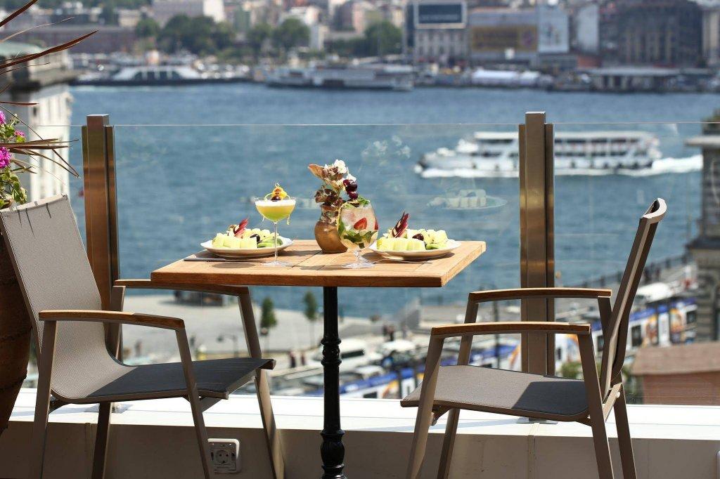 The House Hotel Karakoy, Istanbul Image 1