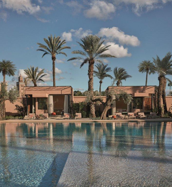 Royal Mansour Marrakech Image 9