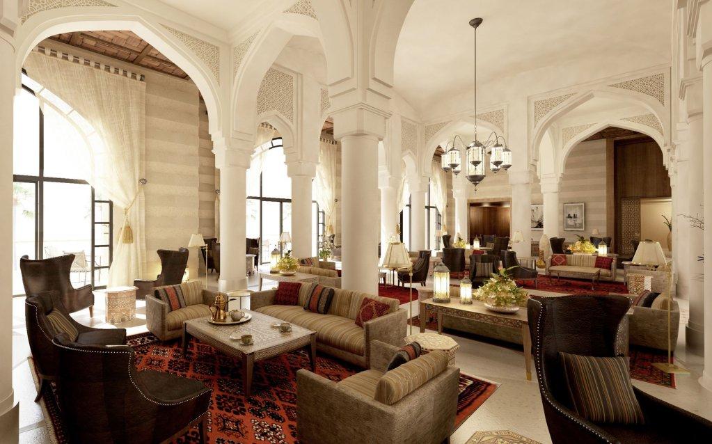 Al Manara, A Luxury Collection Hotel, Aqaba Image 1