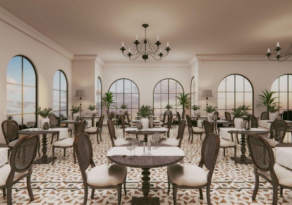 Marbella Nido Suite Hotel & Villa, Acharavi, Corfu Image 15