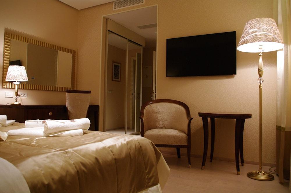 Oasi Boutique Hotel & Restaurant, Pula Image 9