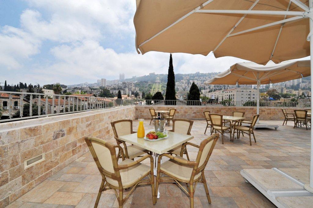 Colony Hotel Haifa Image 40
