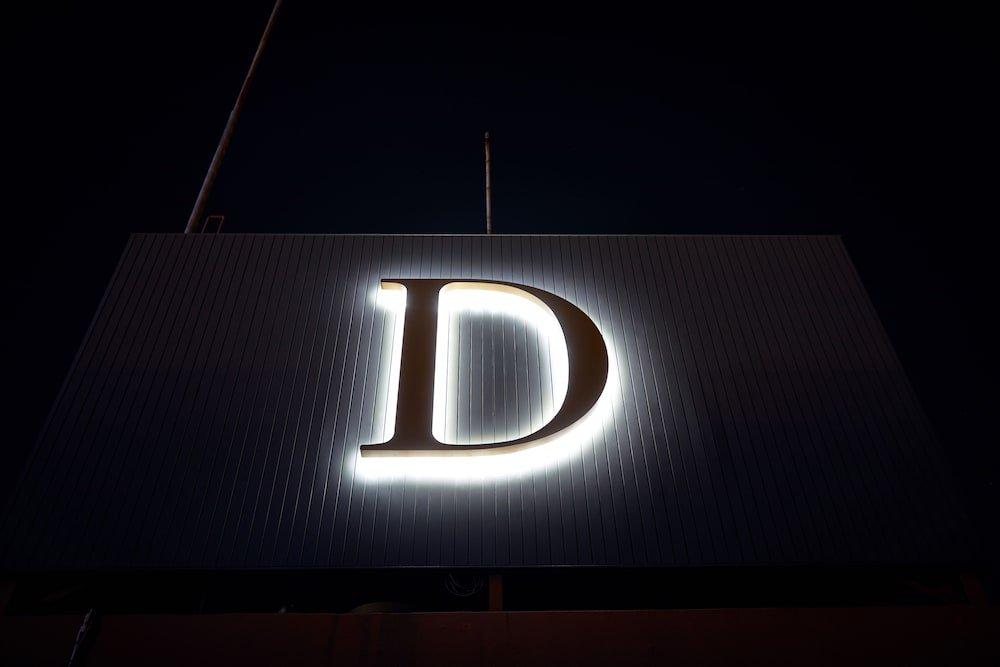 Ddd Hotel, Tokyo Image 16