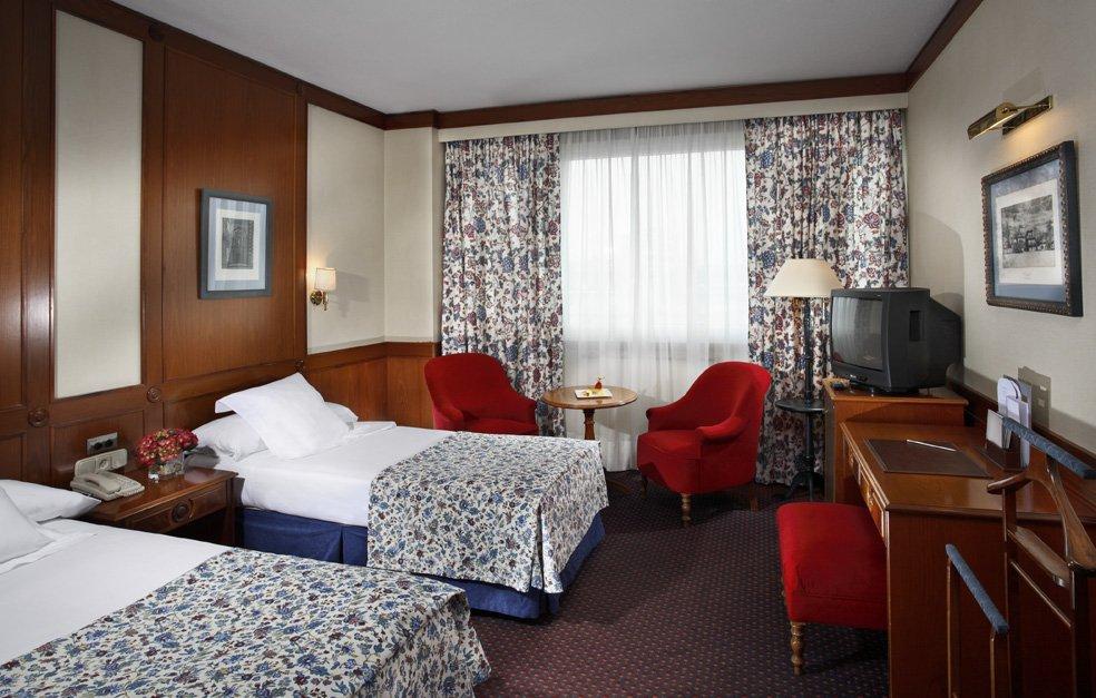 Hotel Santemar, Santander Image 39