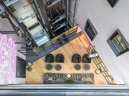 Nyx Hotel Bilbao By Leonardo Hotels Image 45