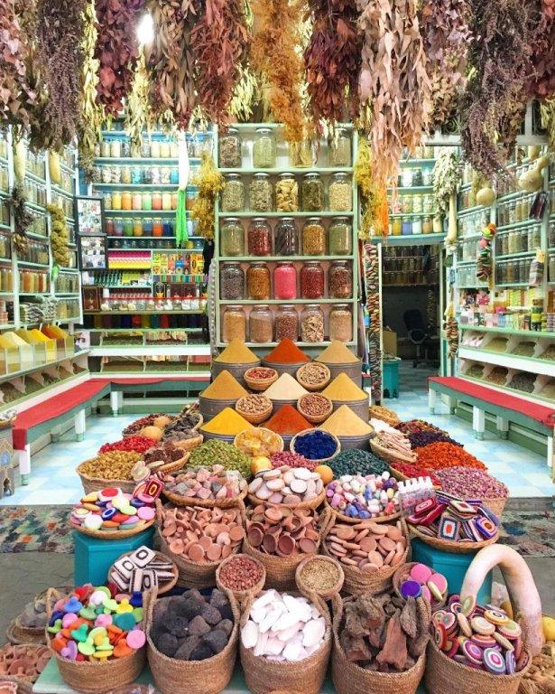 Riad Goloboy,  Marrakech Image 21