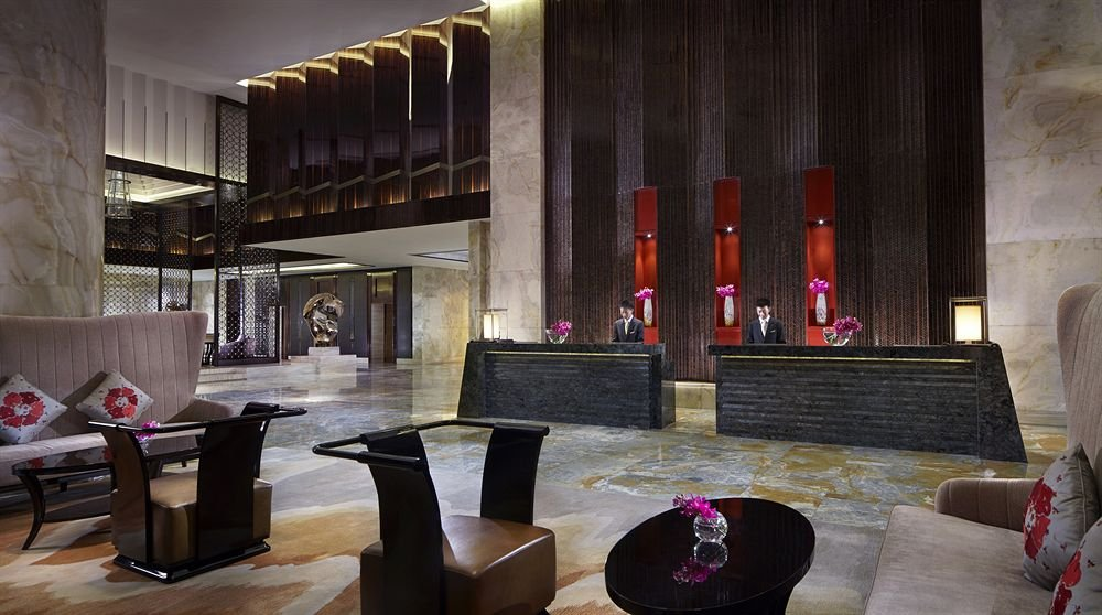 The Ritz-carlton, Chengdu Image 97
