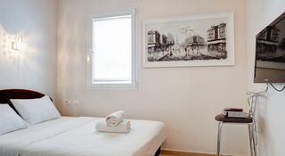 Liber Apartments, Tel Aviv Image 10