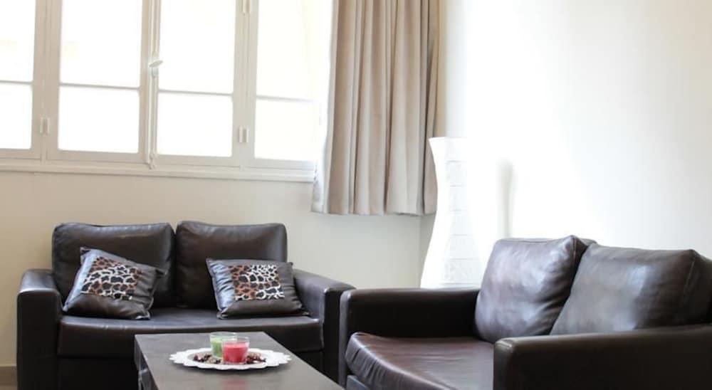 Allenby Bauhaus Apartments, Tel Aviv Image 2