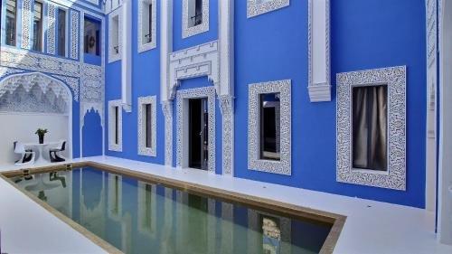 Riad Goloboy,  Marrakech Image 26