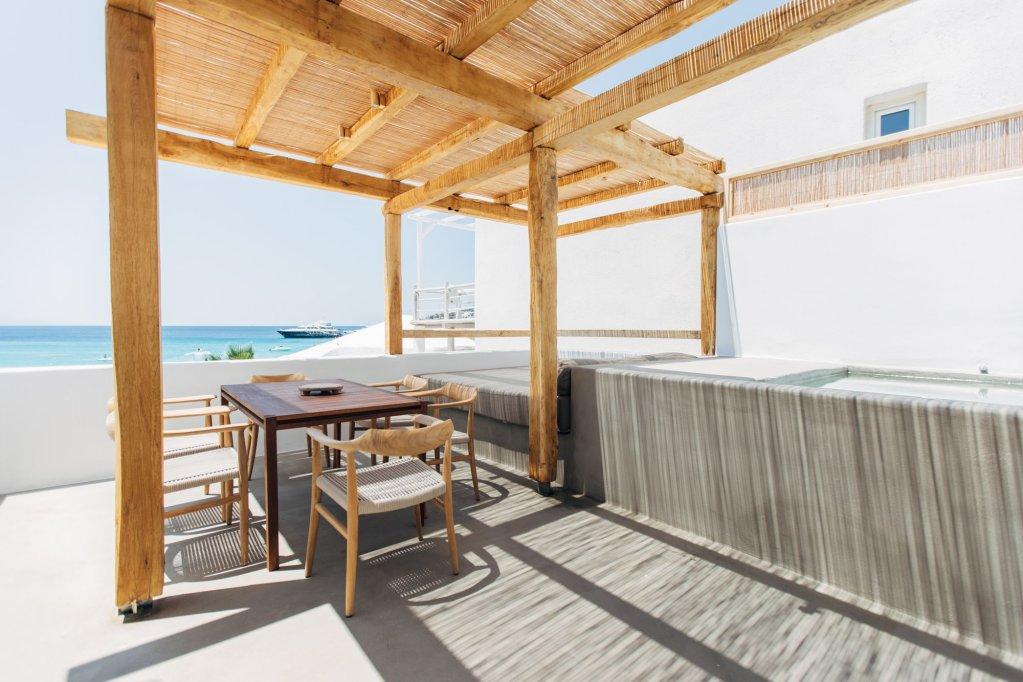 Branco Mykonos, Plati Yialos Beach, Mykonos Image 11