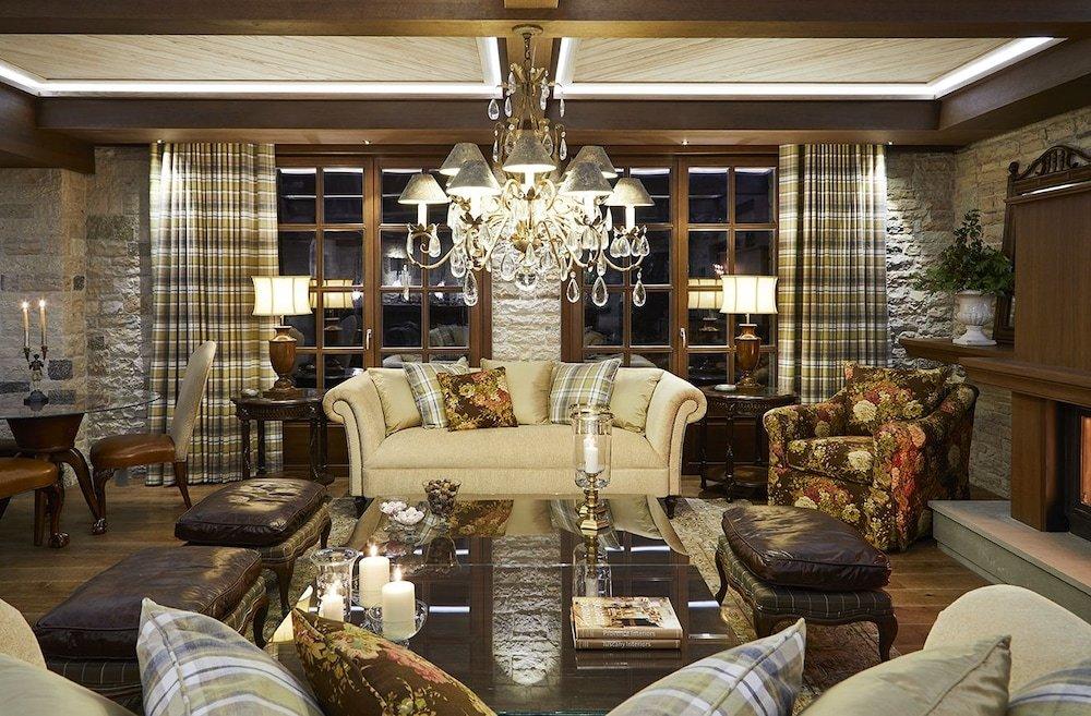 Mountgrace Suites & Spa, Monodendri Image 4