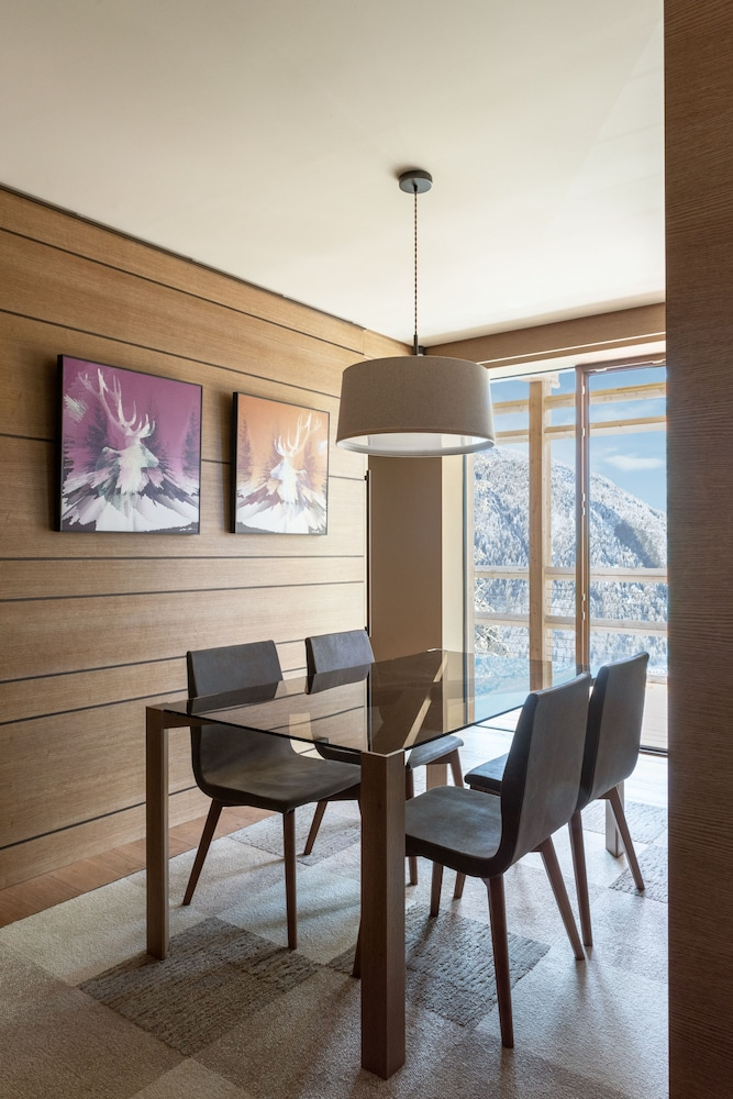 Lefay Resort  Spa Dolomiti, Pinzolo Image 11