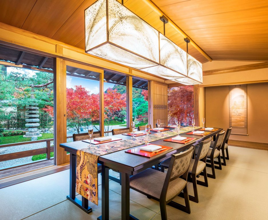 Suiran, A Luxury Collection Hotel, Kyoto Image 20