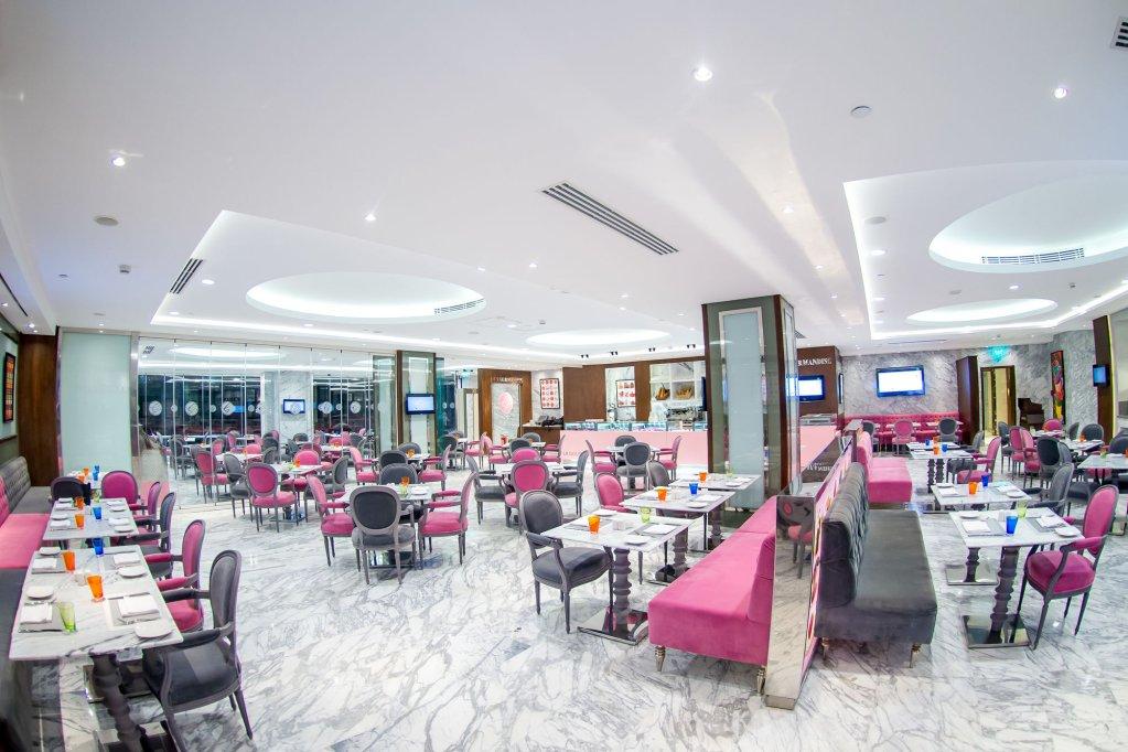 Hilton Alexandria Corniche Image 23