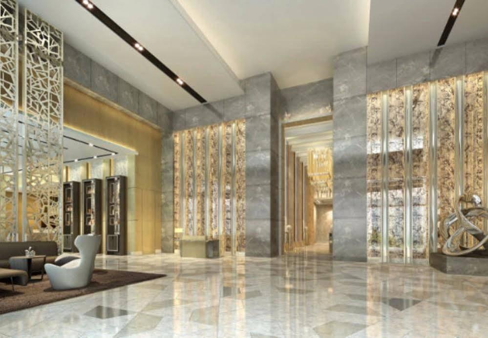 Jw Marriott Hotel Chengdu Image 44