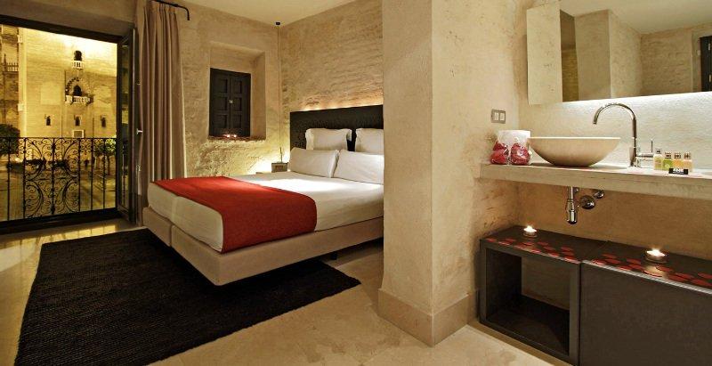 Eme Catedral Hotel, Seville Image 18