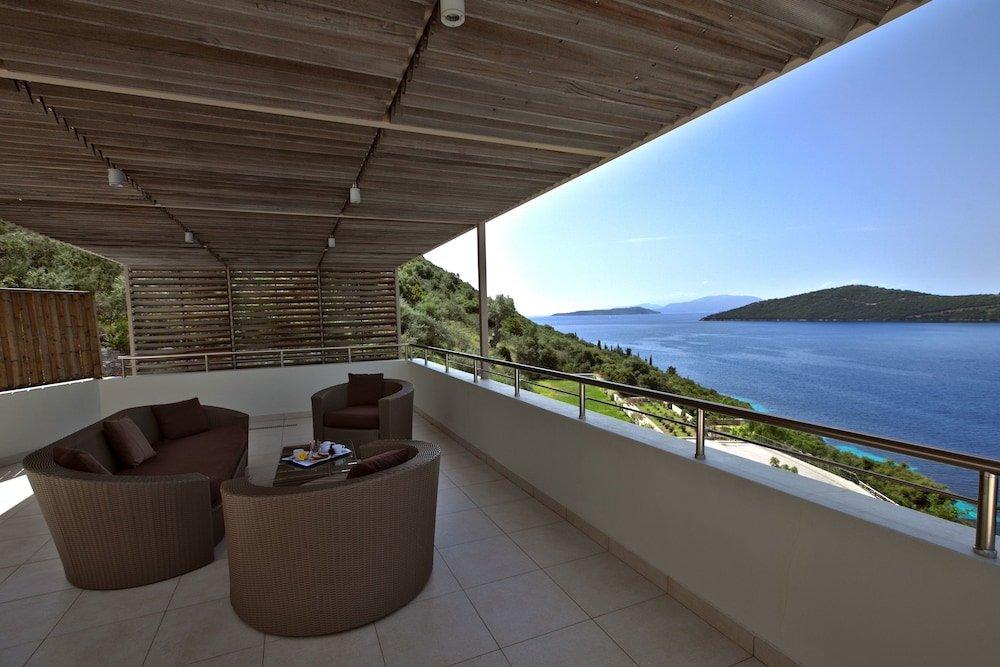 San Nicolas Hotel, Lefkada Image 2