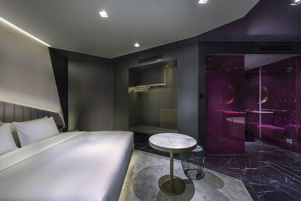 Vue Hotel Houhai Beijing Image 12