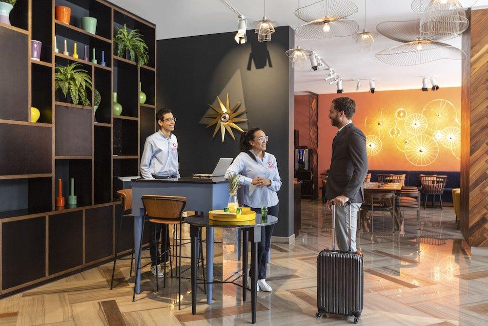 Aparthotel Adagio Casablanca City Center Image 32