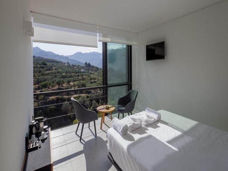 Vivood Landscape Hotel, Alicante Image 0