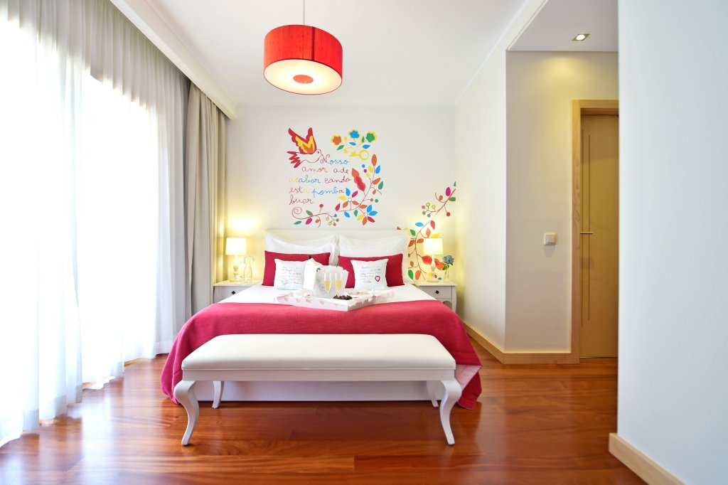 Solar Egas Moniz Charming House & Local Experiences, Penafiel Image 0