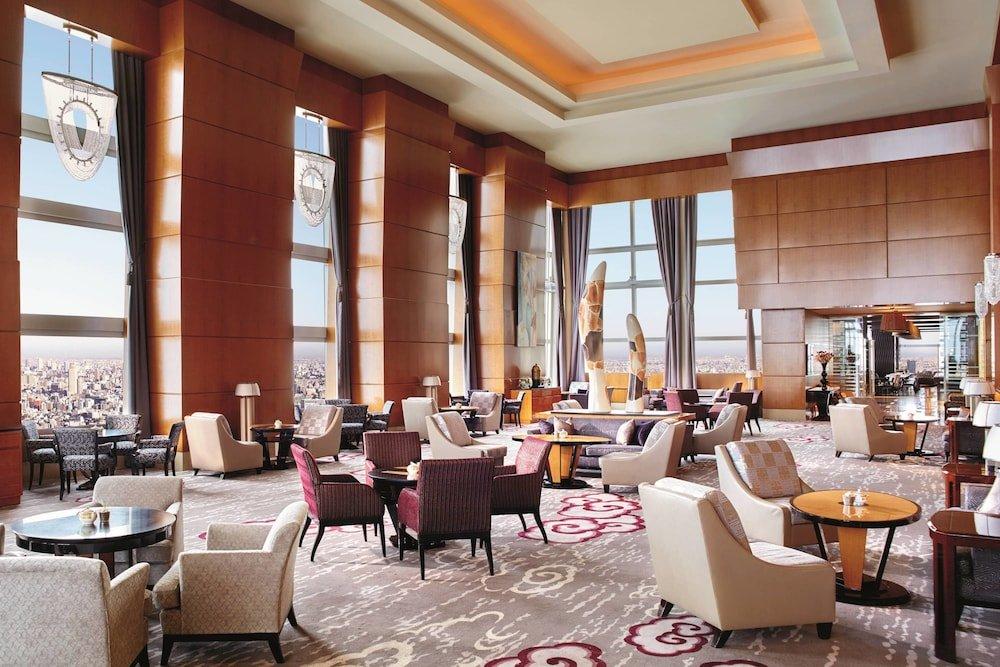 The Ritz-carlton, Tokyo Image 4