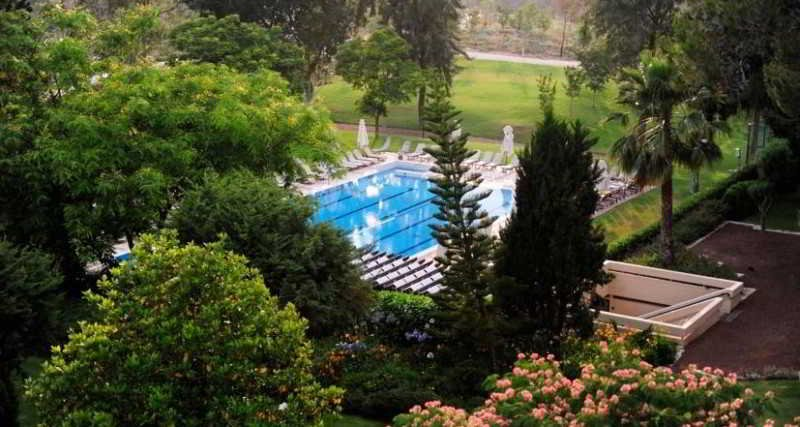 Carmel Forest Spa Resort, Haifa Image 2