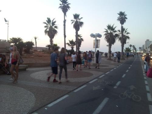 Lenis Hotel, Tel Aviv Image 39