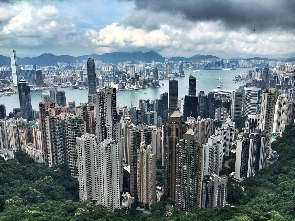 One96, Hong Kong Image 0