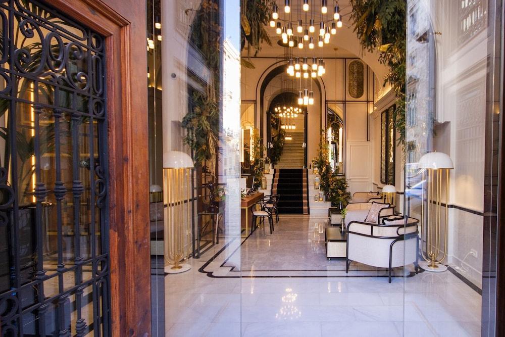 Hotel Palacio Vallier, Valencia Image 0