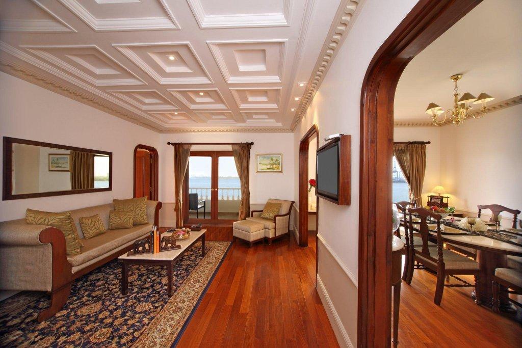 Taj Malabar Resort & Spa, Cochin Image 2
