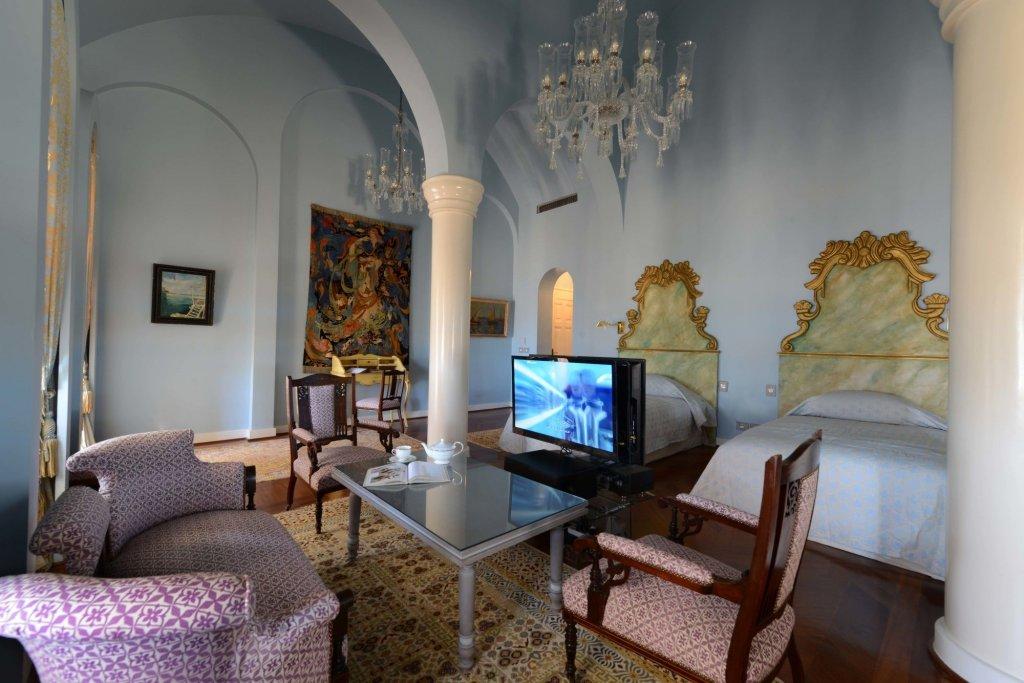 La Maison Bleue, Hurghada Image 13