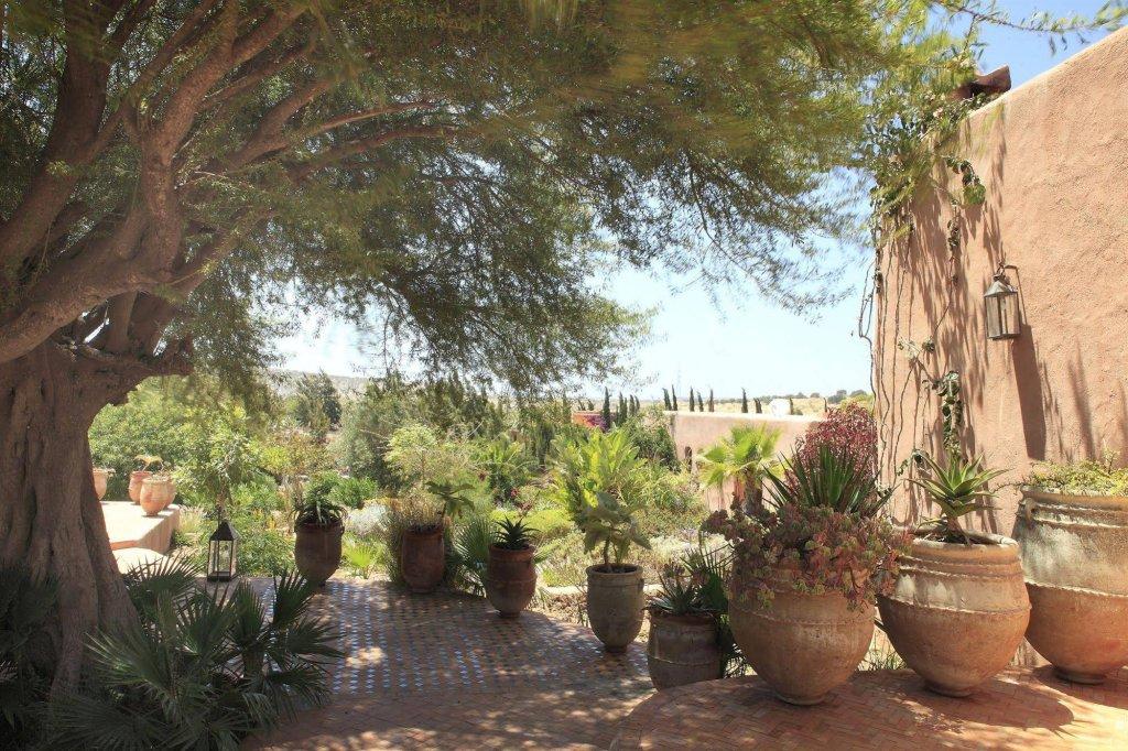 Le Jardin Des Douars, Essaouira Image 5
