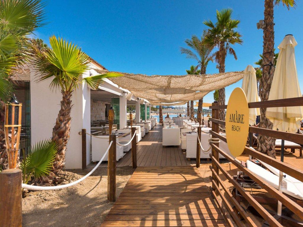 Amàre Beach Hotel Marbella Image 5